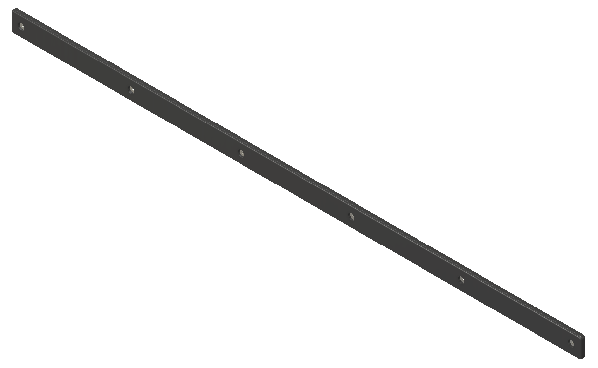 A PAIR 120 LB RV Gas Strut shock spring door prop rod 15.2 in 2